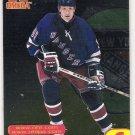 1998-99 OMEGA WAYNE GRETZKY RANGERS ONLINE CARD