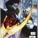 NOVA #16 SECRET INVASION-NEVER READ!