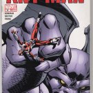 THE IRREDEEMABLE ANT-MAN #9 ROBERT KIRKMAN-NEVER READ!
