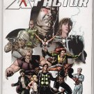X-FACTOR #23 (2006) ENDANGERED SPECIES CHAPTER 11 PETER DAVID-NEVER READ!