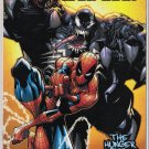 THE SPECTACULAR SPIDER-MAN #1 (2003)-NEVER READ!