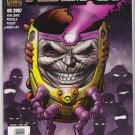 SUPER-VILLAIN TEAM-UP MODOK'S 11 #1 (2007)-NEVER READ!