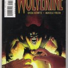 WOLVERINE ANNUAL #1 (2003)-NEVER READ!