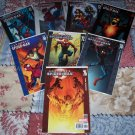 ULTIMATE SPIDER-MAN LOT OF 13-NEVER READ!