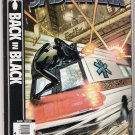 THE AMAZING SPIDER-MAN #540 BACK IN BLACK J. MICHAEL STRACZYNSKI-NEVER READ!