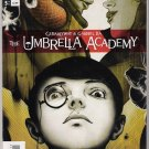 THE UMBRELLA ACADEMY APOCALYPSE SUITE #5 GERARD WAY-NEVER READ!