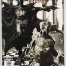 DETECTIVE COMICS #829 (2007)-NEVER READ!