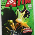 ALL NEW ATOM #17 (2008)-NEVER READ!