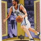 2006-07 UPPER DECK HARDCOURT PAU GASOL LIMITED COPPER INSERT #'D 103/199!
