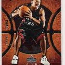 2005-06 UPPER DECK SWEET SHOT WAYNE SIMIEN HEAT ROOKIE CARD