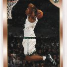 1998-99 TOPPS PAUL PIERCE CELTICS ROOKIE CARD