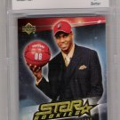 2006-07 UPPER DECK BRANDON ROY BLAZERS GRADED STAR ROOKIE CARD BCCG 10!