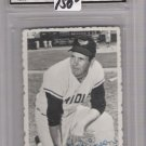 1969 TOPPS DECKLE EDGE BROOKS ROBINSON GRADED MINT 9!