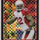 2007 BOWMAN CHROME EDGERRIN JAMES CARDINALS XFRACTOR CARD #'176/250!