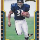 2000 BOWMAN JAMAL LEWIS ROOKIE CARD