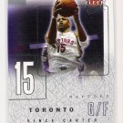 2003-04 FLEER ULTRA VINCE CARTER SCORING KINGS INSERT