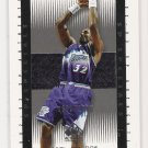 2002-03 SP AUTHENTICS KARL MALONE JAZZ SP SPECIALS #'D 669/2000