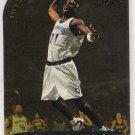 2003-04 FLEER ULTRA KEVIN GARNETT GOLD MEDALLION CARD
