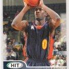 2001-02 HIT GILBERT ARENAS CARD