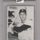 1969 TOPPS DECKLE EDG CARL YASTRZEMSKI CARD GRADED FGS 9.5!