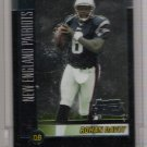 2002 BOWMAN CHROME ROHAN DAVEY PATRIOTS UNCIRCULATED ROOKIE CARD