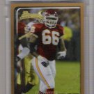 2003 BOWMAN JIMMY WILKERSON CHIEFS UNCIRCULATED ROOKIE CARD