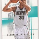 2004 UPPER DECK ULTIMATE COLLECTIONS SHANE BATTIER GRIZZLIES CARD #'D 632/750!
