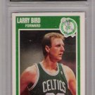 1989 FLEER LARRY BIRD CELTICS CARD GRADED FGS 10!