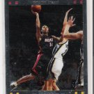 2007-08 TOPPS CHROME DAEQUAN COOK HEAT ROOKIE CARD