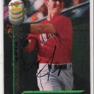 1994 SIGNATURE ROOKIES DOUG JENNINGS AUTHENTIC AUTOGRAPHED CARD