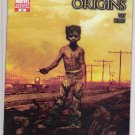 WOLVERINE ORIGINS #10 ARTHUR SUYDAM COVER-NEVER READ!