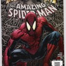 AMAZING SPIDER-MAN #553 FIRST FREAK-NEVER READ!