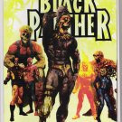 BLACK PANTHER #29 (2007) ARTHUR SUYDAM-NEVER READ!