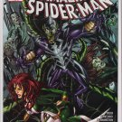 SECRET INVASION THE AMAZING SPIDER-MAN #1 (2008)-NEVER READ!
