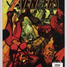 NEW AVENGERS #32 BRIAN BENDIS-NEVER READ!