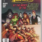 JUSTICE LEAGUE OF AMERICA #14 (2007)-NEVER READ!