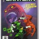 GREEN LANTERN #34 (2008) GEOFF JOHNS SECRET ORIGIN PART 6-NEVER READ!