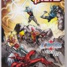 TEEN TITANS #63 (2008)-NEVER READ!