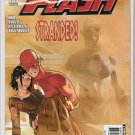 THE FLASH #235 (2008)-NEVER READ!