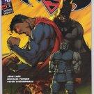 SUPERMAN/BATMAN #13 JEPH LOEB (2004)-NEVER READ!
