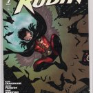 ROBIN ANNUAL #7 FIRST PRINT (2007)-NEVER READ!