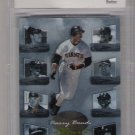 1998 TOPPS BARRY BONDS CLOUT NINE INSERT GRADED BCCG 10!