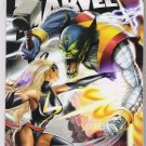 MS. MARVEL #28 SECRET INVASION-NEVER READ!