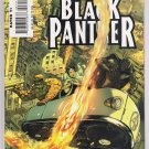 BLACK PANTHER #27 (2007) THE INITIATIVE-NEVER READ!