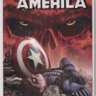 CAPTAIN AMERICA #31 BRUBAKER-NEVER READ!