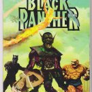 BLACK PANTHER #30 THE INITIATIVE MARVEL ZOMBIES-NEVER READ!