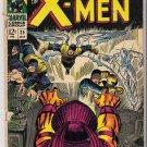 THE X-MEN #25 (1966)