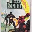 BLACK PANTHER #28 MARVEL ZOMBIES-NEVER READ!