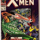 THE X-MEN #30 (1966)-10D PRICING VARIANT
