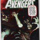 THE MIGHTY AVENGERS #17 SECRET INVASION-NEVER READ!